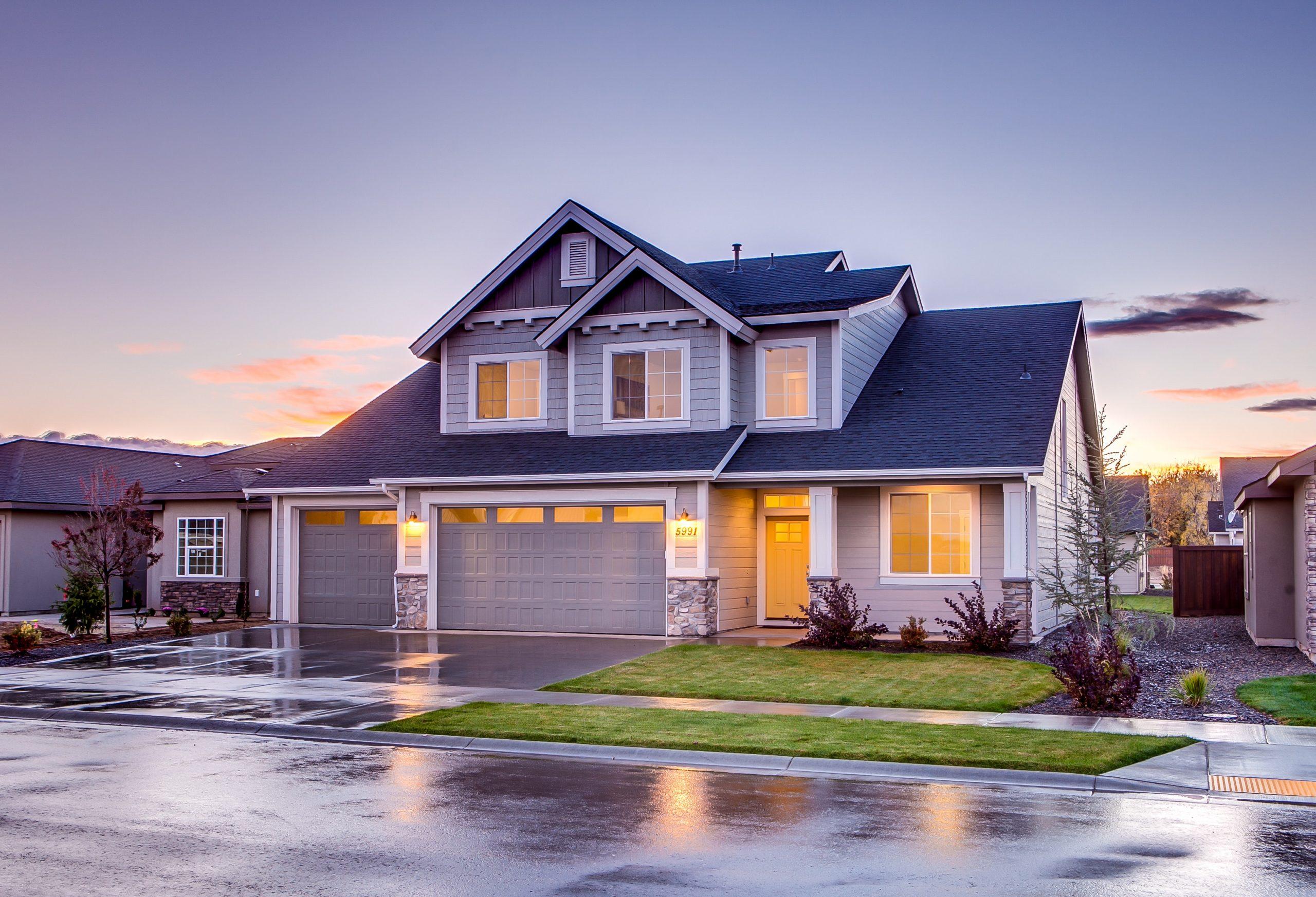American Liberty Mortgage - Northern Colorado & Wyoming Home Loans