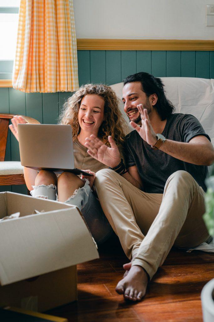 American Liberty Mortgage - Northern Colorado & Wyoming - happy Clients